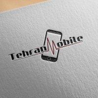 لوگوی فروشگاه موبایل - موبایل تهران