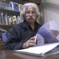 گفتگو با محمد حسین حلیمی درباره وضعیت گرافیک شهر تهران