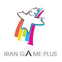 نشانه منتخب شرکت بازی مثبت ایران