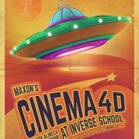 دوره تخصصی Cinema 4D برای طراحان