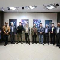 نمایشگاه طراحی شرقی