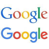 گوگل لوگوی خود را تغییر داد