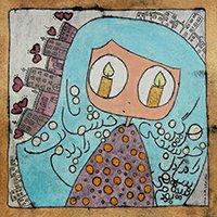 نمایشگاه تصویرسازی یک رویای کودکانه
